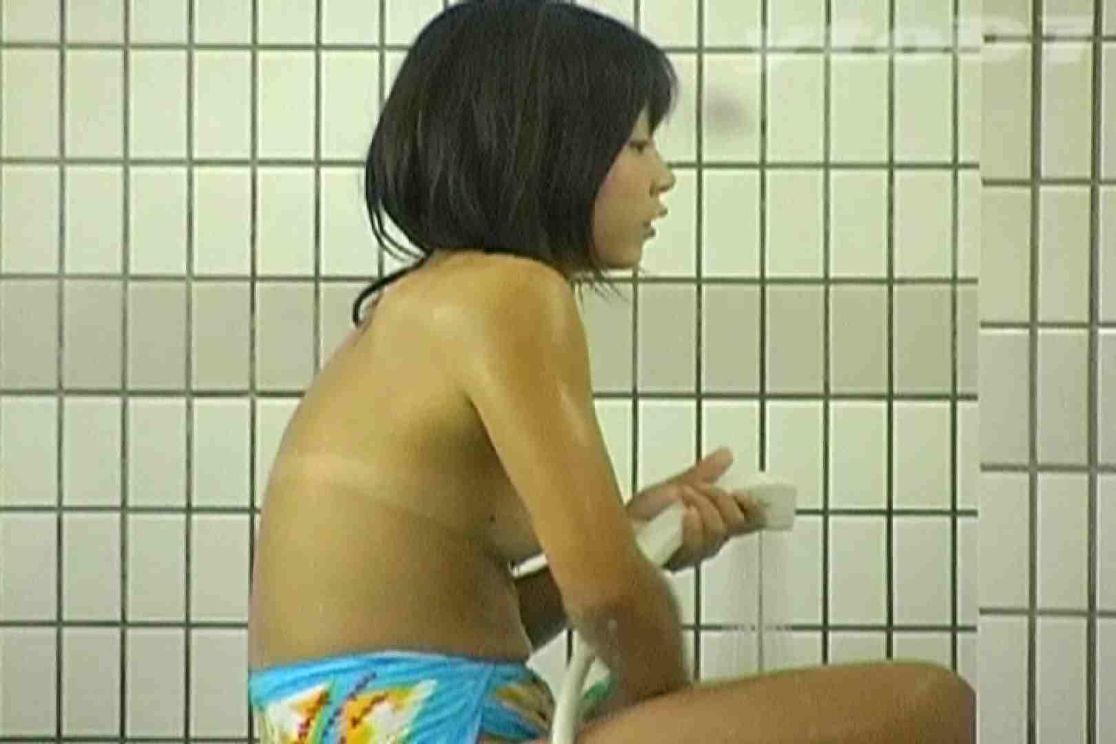 ▲復活限定▲合宿ホテル女風呂盗撮 Vol.01 入浴中 盗撮 85画像 50