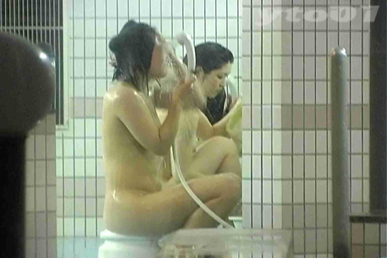 ▲復活限定▲合宿ホテル女風呂盗撮 Vol.06 入浴中 おまんこ動画流出 57画像 24