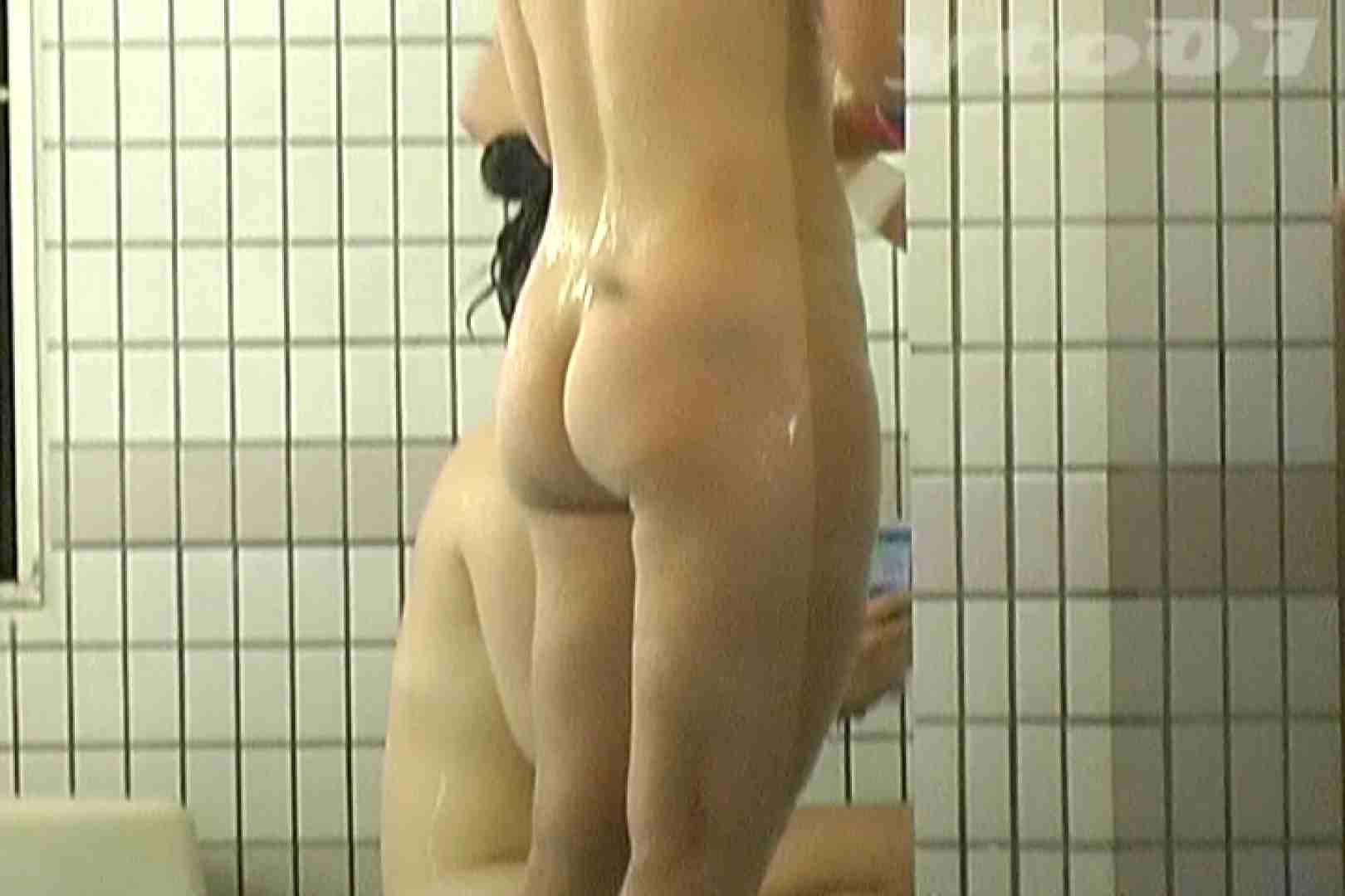 ▲復活限定▲合宿ホテル女風呂盗撮 Vol.08 合宿中の出来事 AV無料 83画像 39