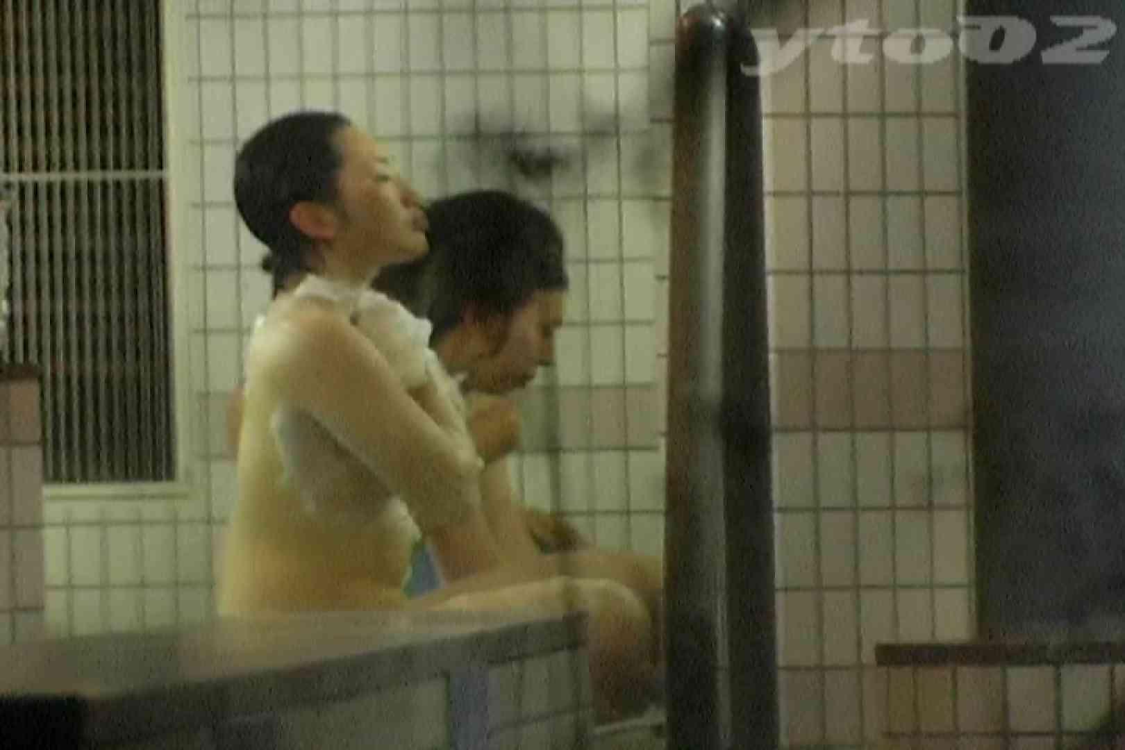 ▲復活限定▲合宿ホテル女風呂盗撮 Vol.11 ホテルで絶頂  48画像 8