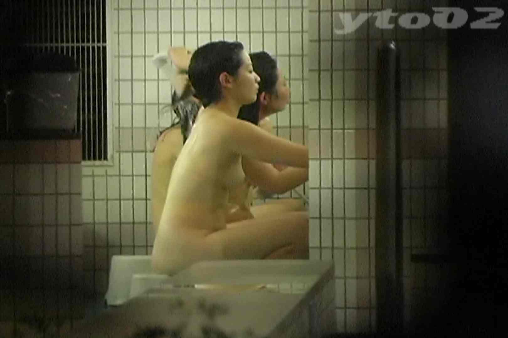 ▲復活限定▲合宿ホテル女風呂盗撮 Vol.12 ホテルで絶頂 おまんこ動画流出 59画像 13