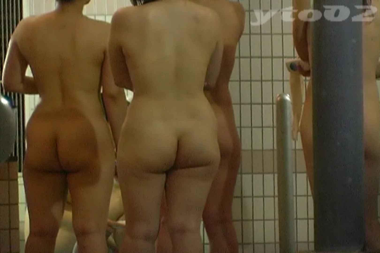 ▲復活限定▲合宿ホテル女風呂盗撮 Vol.12 ホテルで絶頂 おまんこ動画流出 59画像 21