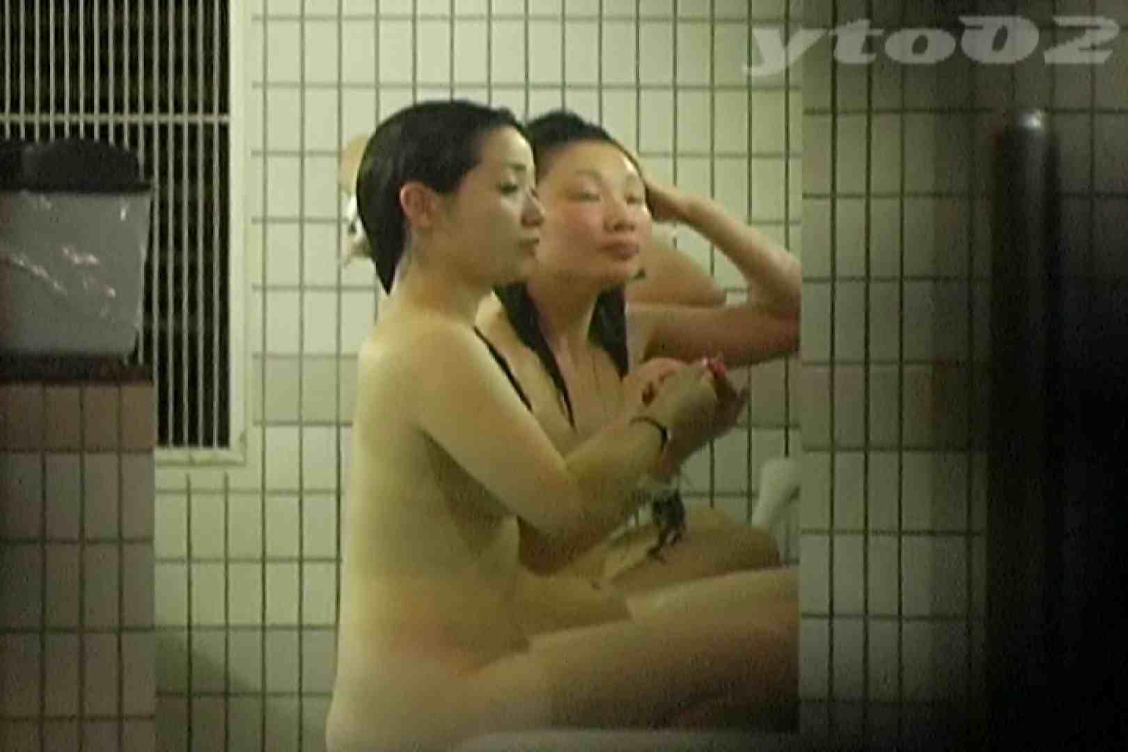 ▲復活限定▲合宿ホテル女風呂盗撮 Vol.12 盛合せ 戯れ無修正画像 59画像 59