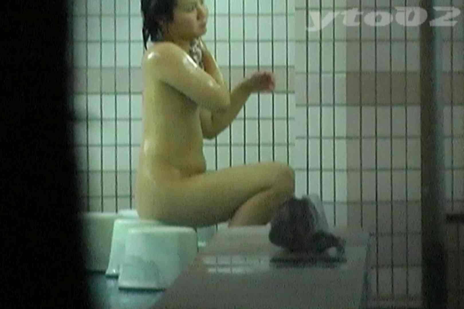 ▲復活限定▲合宿ホテル女風呂盗撮 Vol.14 女風呂  95画像 40