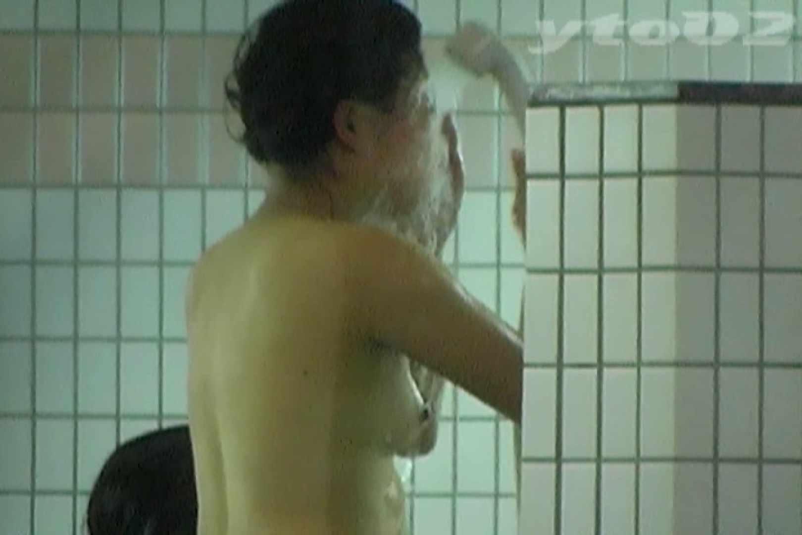▲復活限定▲合宿ホテル女風呂盗撮 Vol.14 女湯 AV無料動画キャプチャ 95画像 45