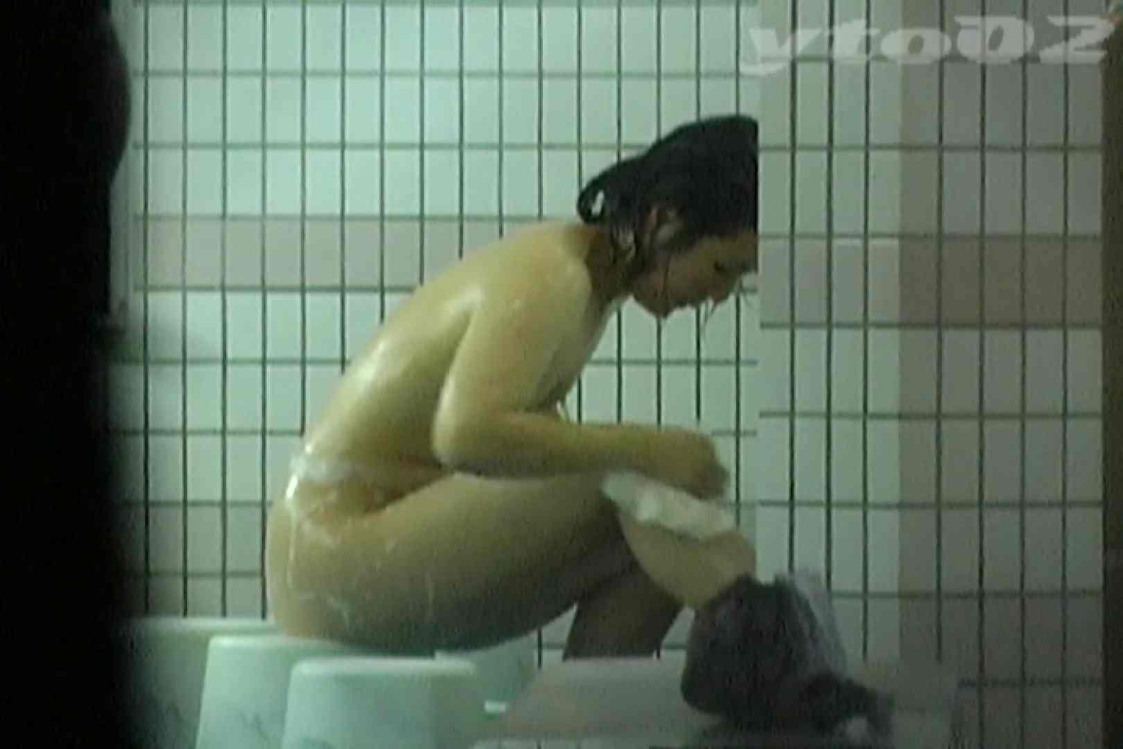 ▲復活限定▲合宿ホテル女風呂盗撮 Vol.14 女湯 AV無料動画キャプチャ 95画像 77