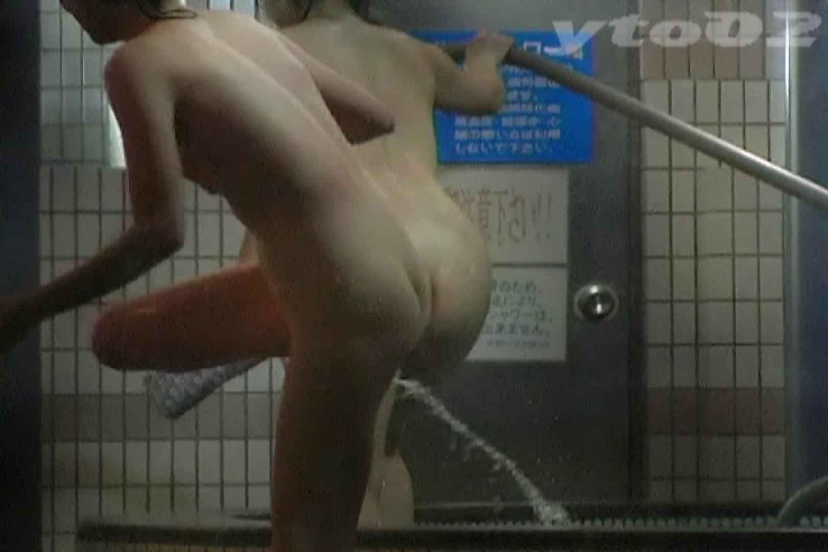 【期間限定配信】合宿ホテル女風呂盗撮 Vol.15 露天丸見え | 女湯  106画像 41