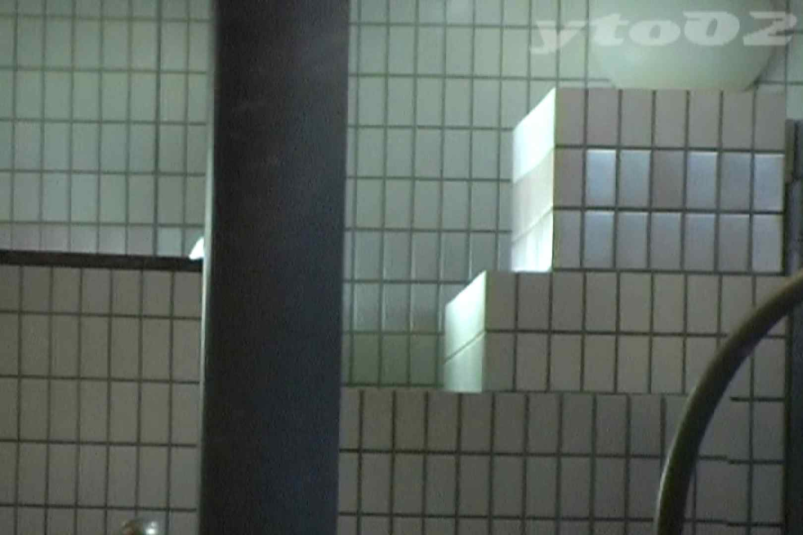 【期間限定配信】合宿ホテル女風呂盗撮 Vol.15 露天丸見え  106画像 56