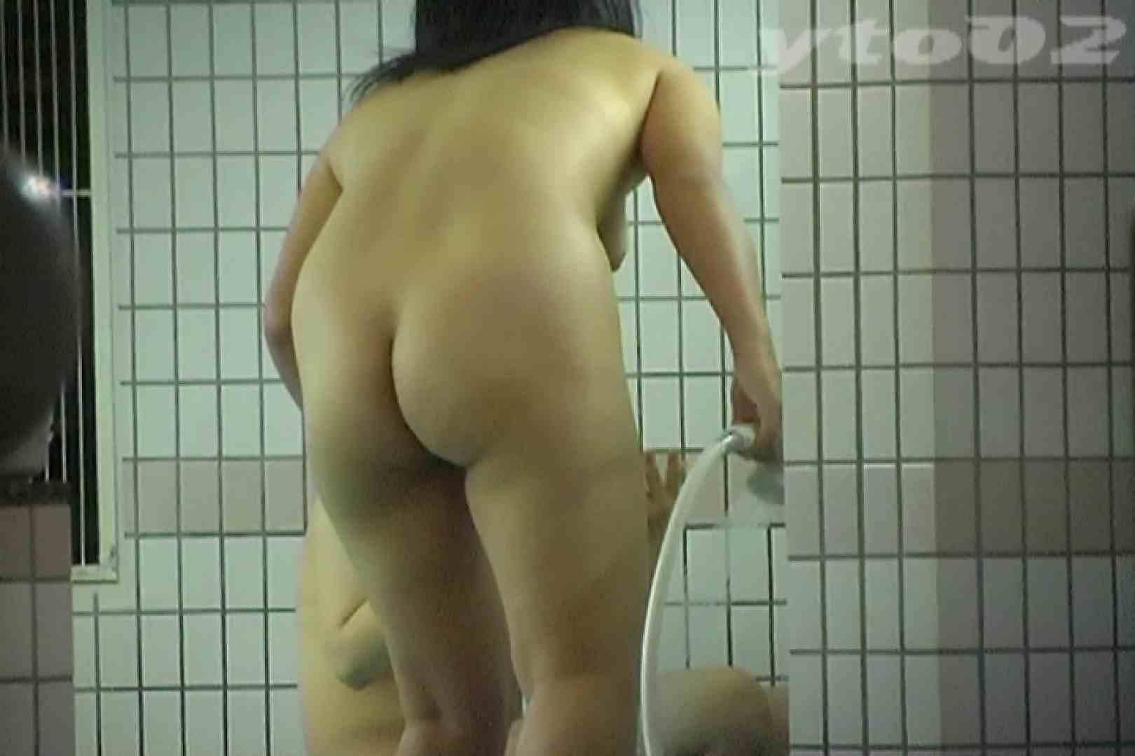 【期間限定配信】合宿ホテル女風呂盗撮 Vol.15 露天丸見え | 女湯  106画像 73