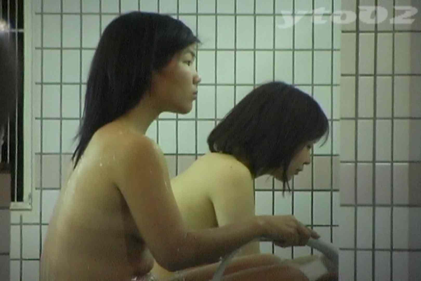 【期間限定配信】合宿ホテル女風呂盗撮 Vol.15 盛合せ 戯れ無修正画像 106画像 82