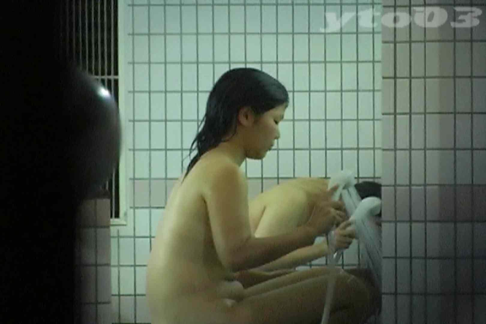 【期間限定配信】合宿ホテル女風呂盗撮 Vol.16 合宿中の出来事 戯れ無修正画像 85画像 7