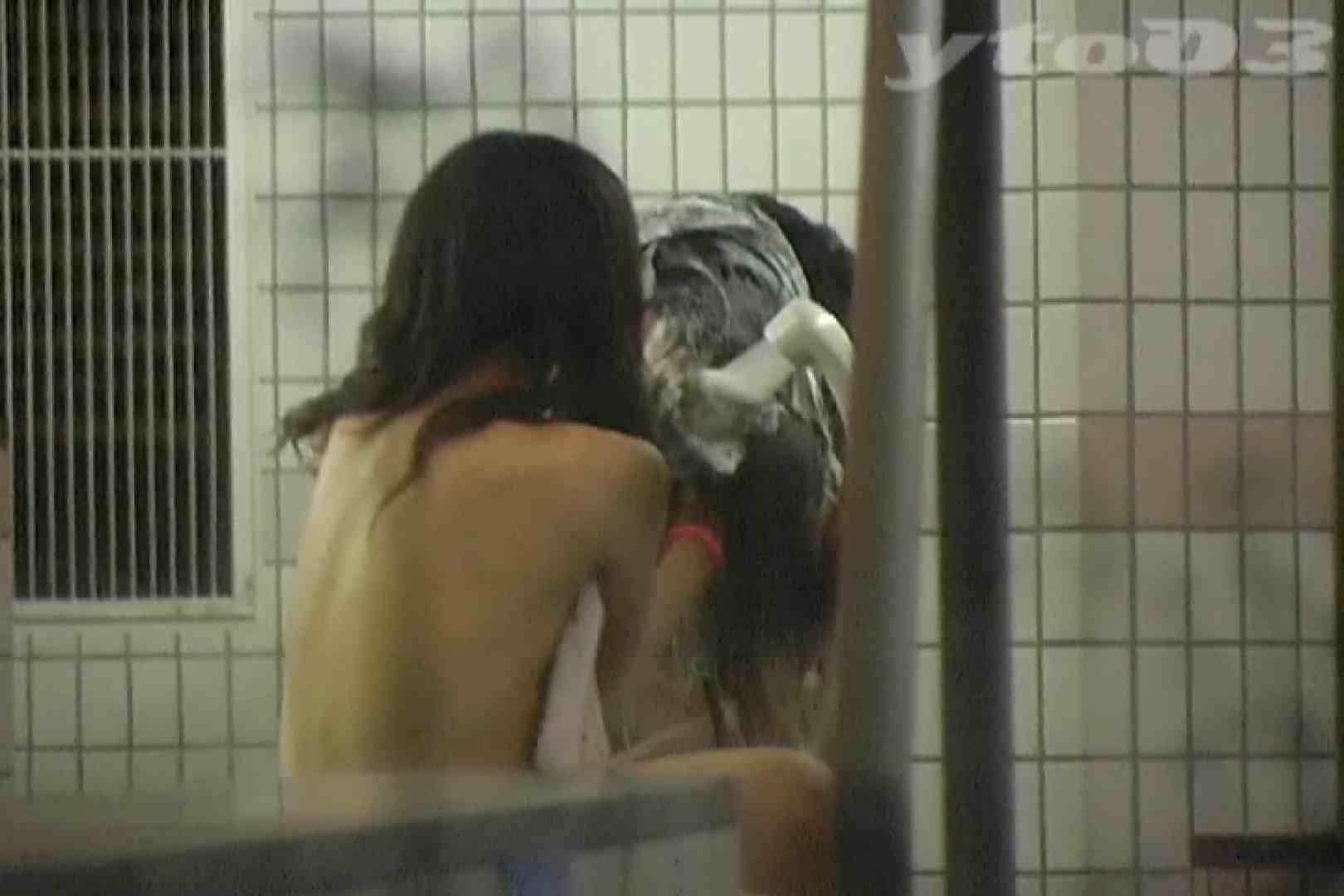 【期間限定配信】合宿ホテル女風呂盗撮 Vol.19 期間限定シリーズ  73画像 32