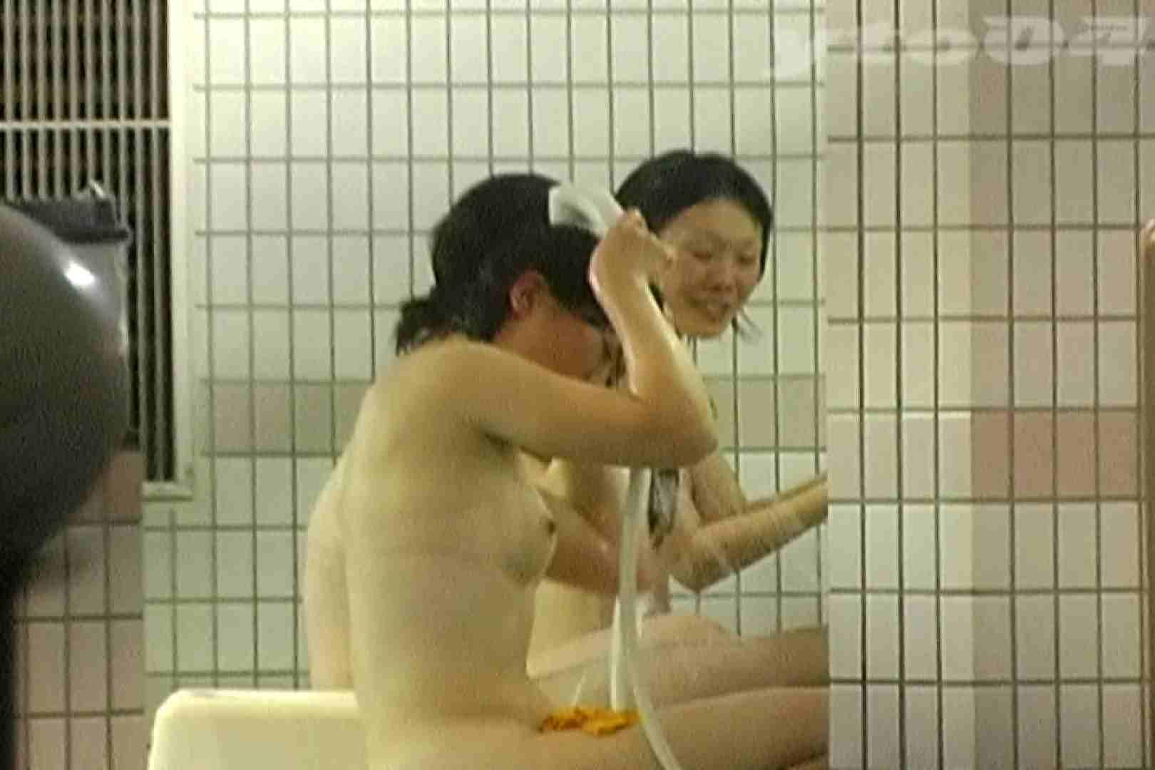 ▲復活限定▲合宿ホテル女風呂盗撮 Vol.26 ギャル攻め 性交動画流出 82画像 42
