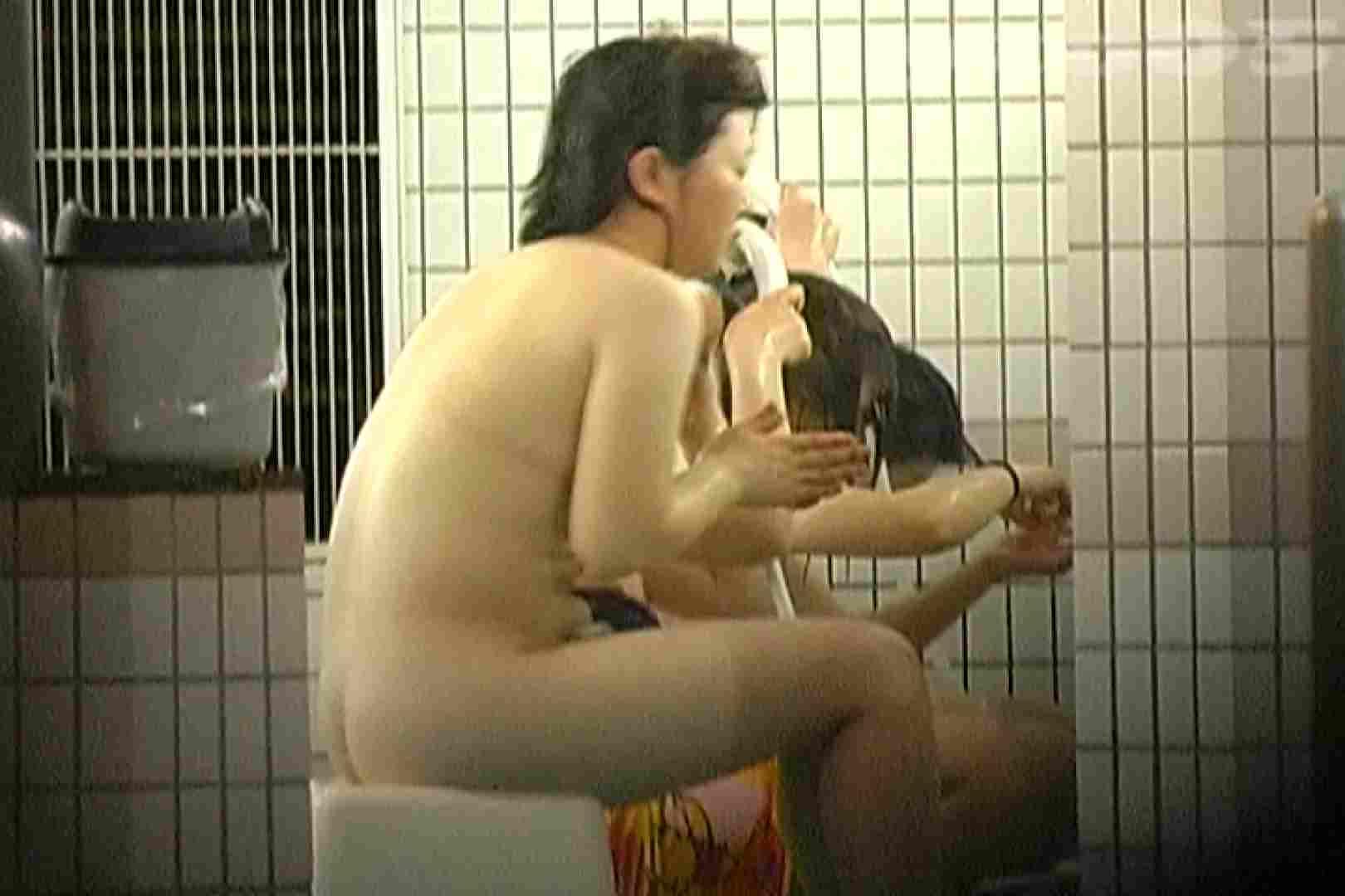 ▲復活限定▲合宿ホテル女風呂盗撮 Vol.27 ホテルで絶頂 | 女湯  95画像 41