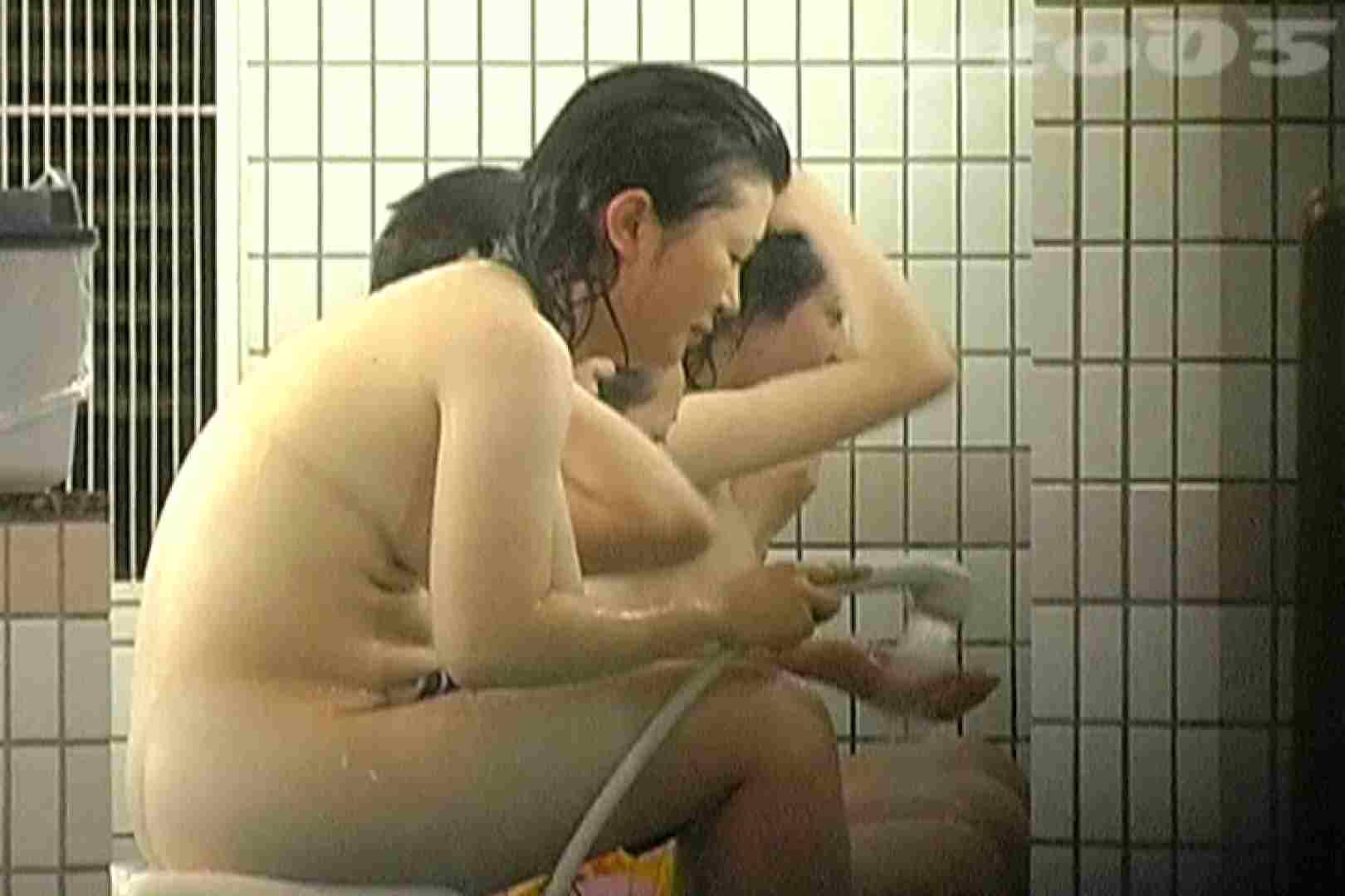 ▲復活限定▲合宿ホテル女風呂盗撮 Vol.27 ギャル攻め AV無料動画キャプチャ 95画像 58