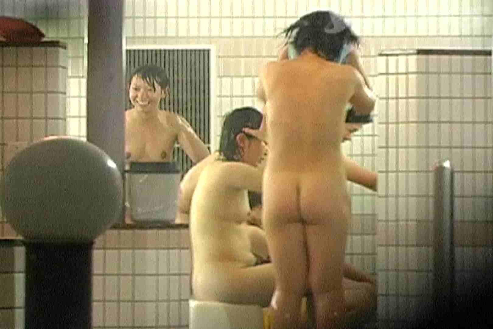 ▲復活限定▲合宿ホテル女風呂盗撮 Vol.27 名作 セックス画像 95画像 63