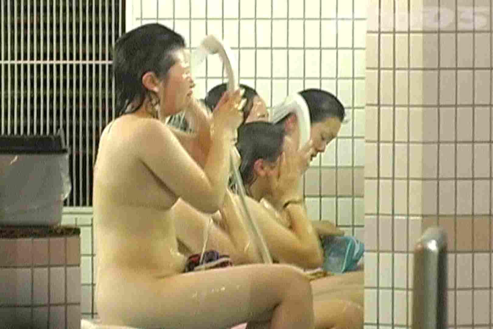 ▲復活限定▲合宿ホテル女風呂盗撮 Vol.27 ホテルで絶頂  95画像 80