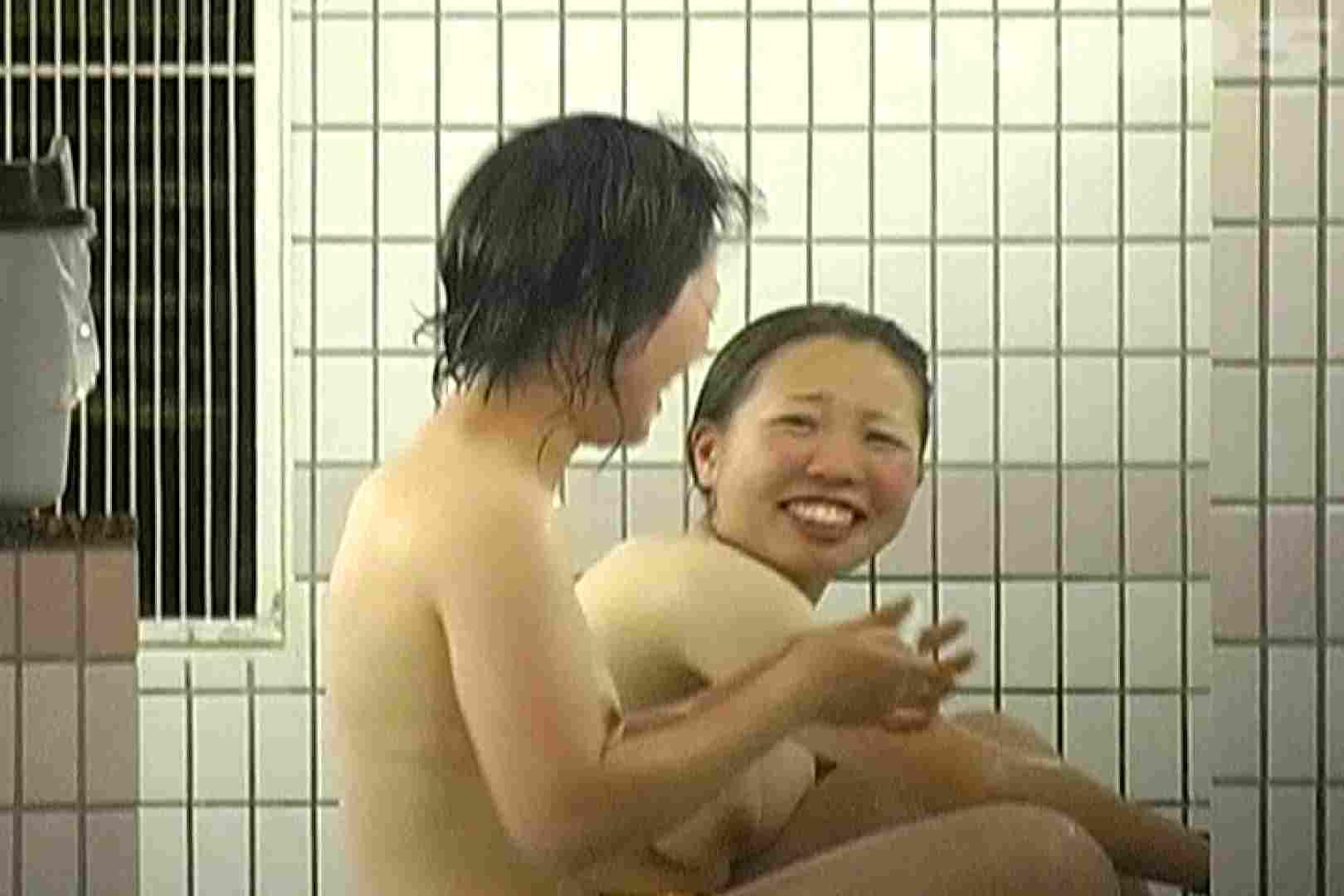 ▲復活限定▲合宿ホテル女風呂盗撮 Vol.28 ホテルで絶頂 AV動画キャプチャ 99画像 61