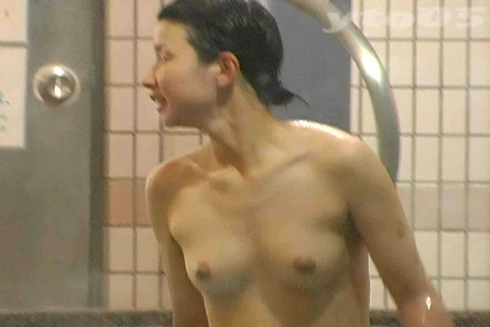 ▲復活限定▲合宿ホテル女風呂盗撮 Vol.29 女風呂 AV動画キャプチャ 93画像 86