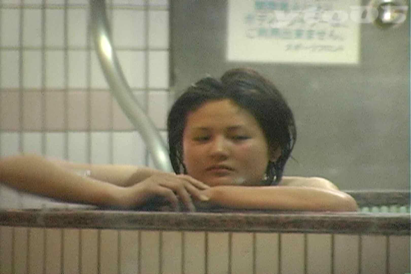 ▲復活限定▲合宿ホテル女風呂盗撮 Vol.30 女湯 性交動画流出 77画像 6
