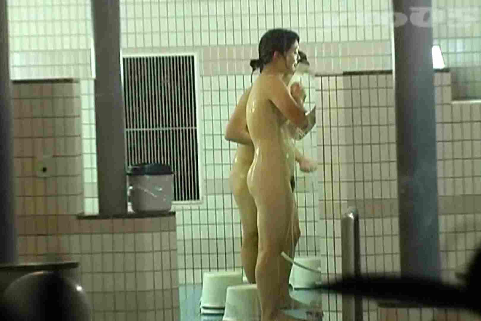 ▲復活限定▲合宿ホテル女風呂盗撮 Vol.31 盛合せ セックス画像 94画像 83