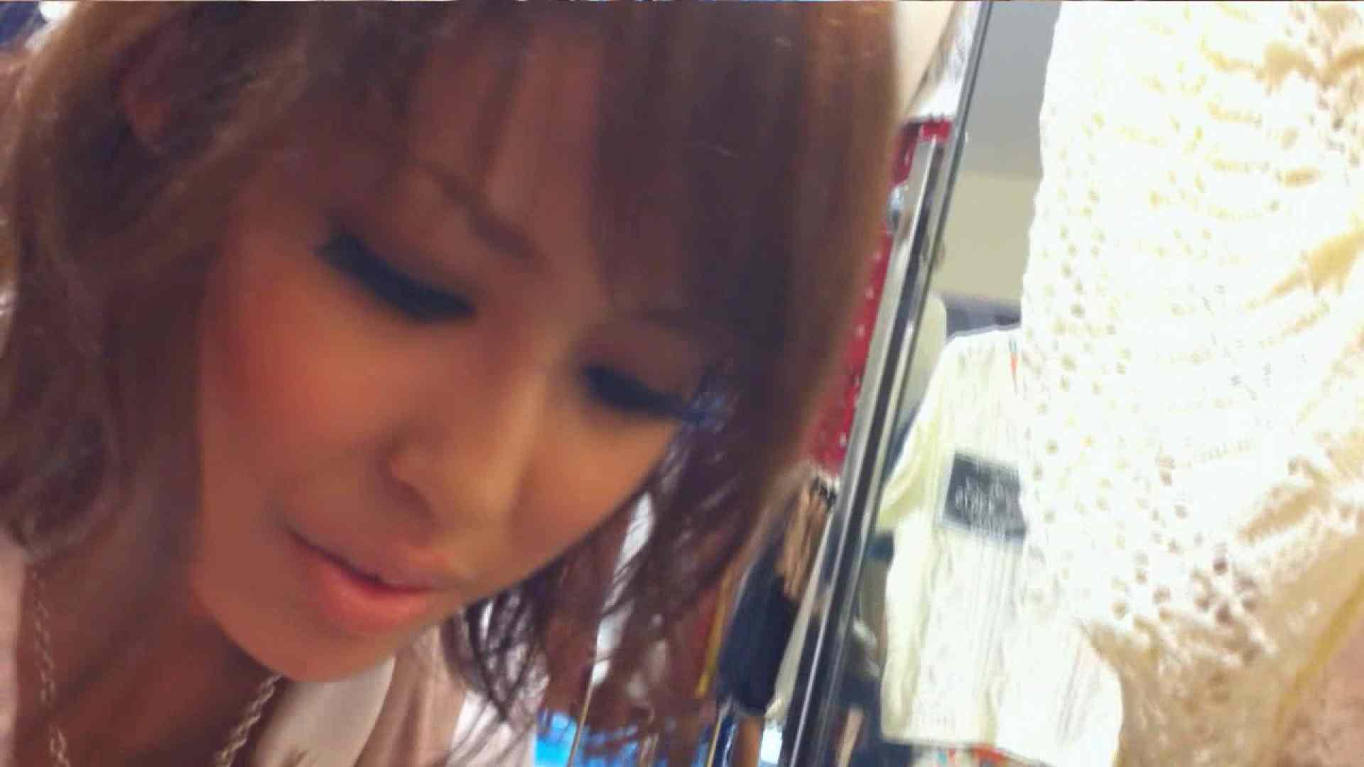 オマンコ丸見え:可愛いカリスマ店員限定‼胸チラ&パンチラ vol.28:のぞき本舗 中村屋