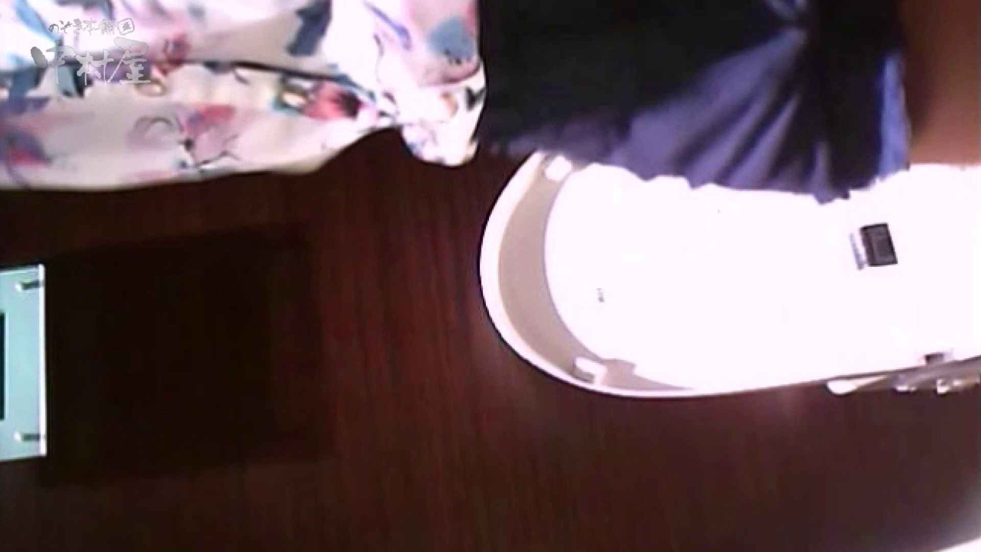 オマンコ丸見え:女子トイレ盗撮~某ファミレス編~vol.19:のぞき本舗 中村屋