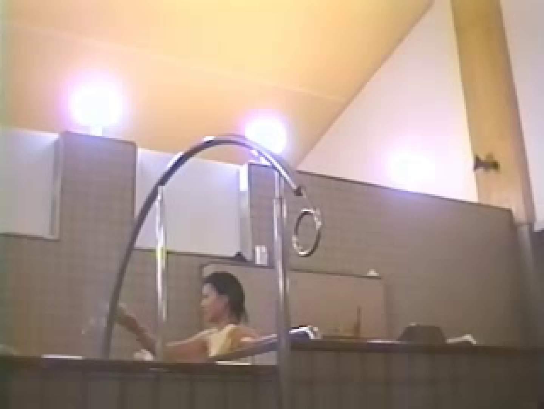 オマンコ丸見え:最後の楽園 女体の杜 洗い場潜入編 第2章 vol.7:のぞき本舗 中村屋
