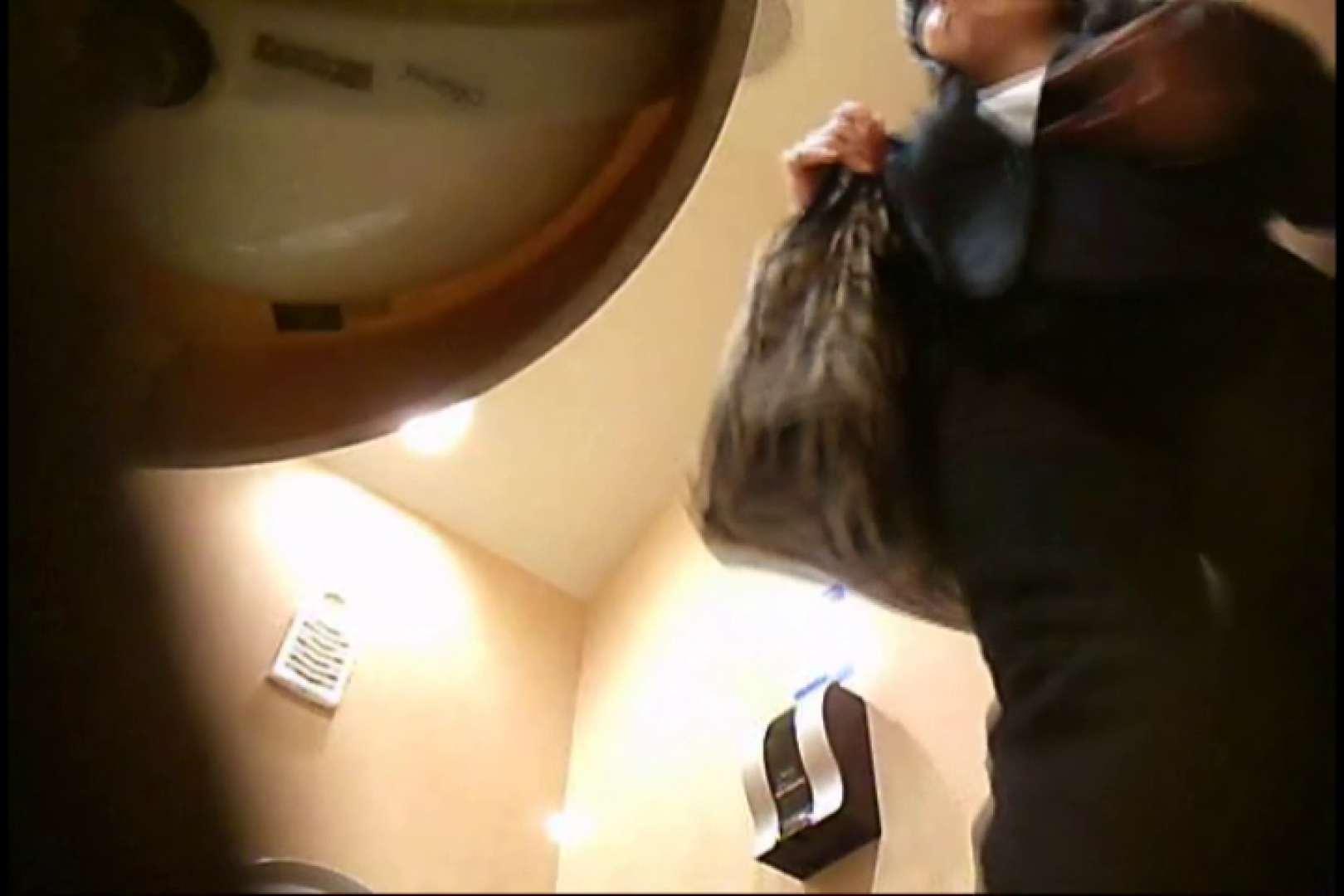 オマンコ丸見え:潜入!!女子化粧室盗撮~絶対見られたくない時間~vo,29:のぞき本舗 中村屋