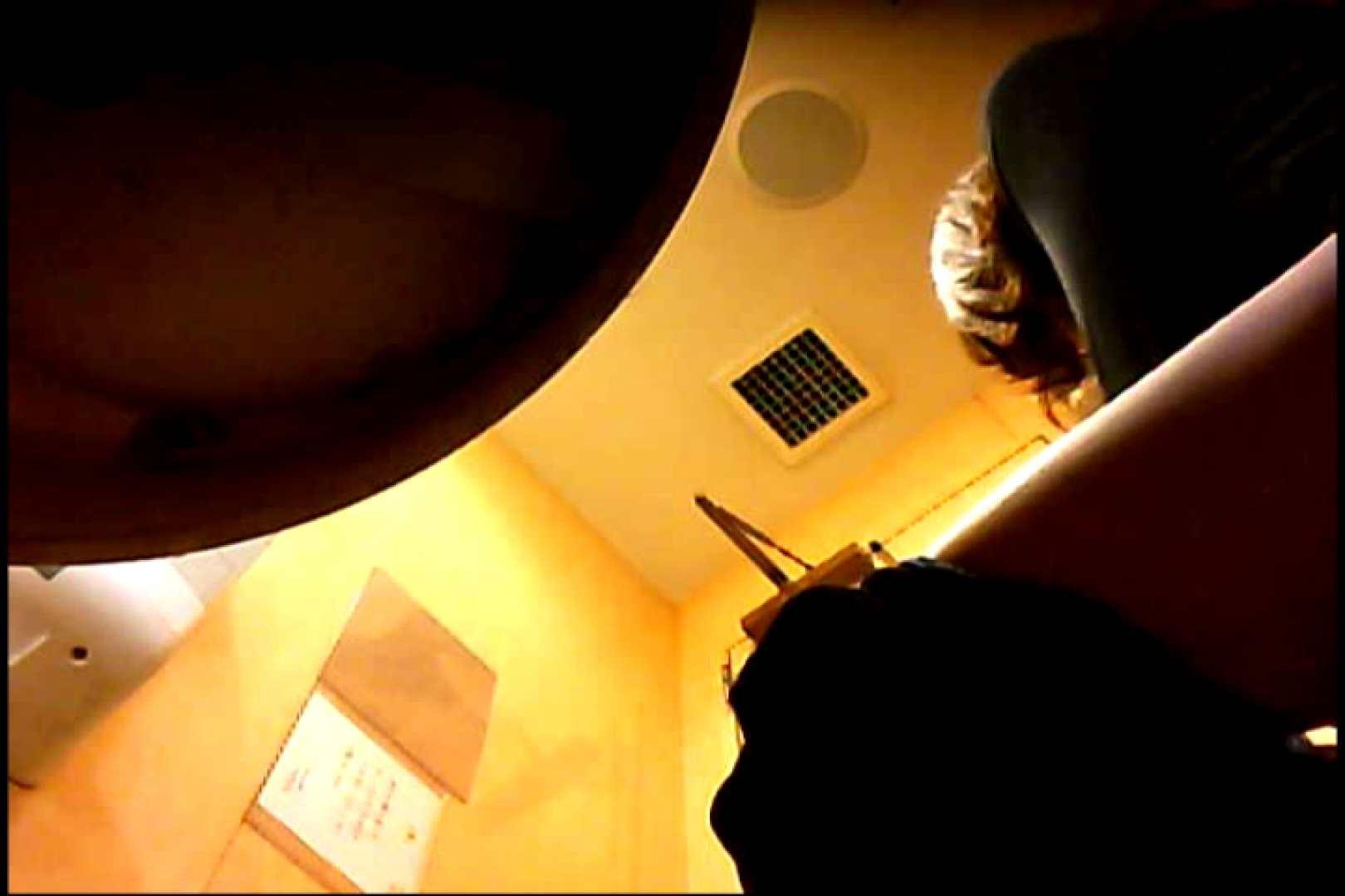 オマンコ丸見え:実録!魂の女子化粧室盗撮!!~隠れ潜む特殊カメラ~vo,12:のぞき本舗 中村屋