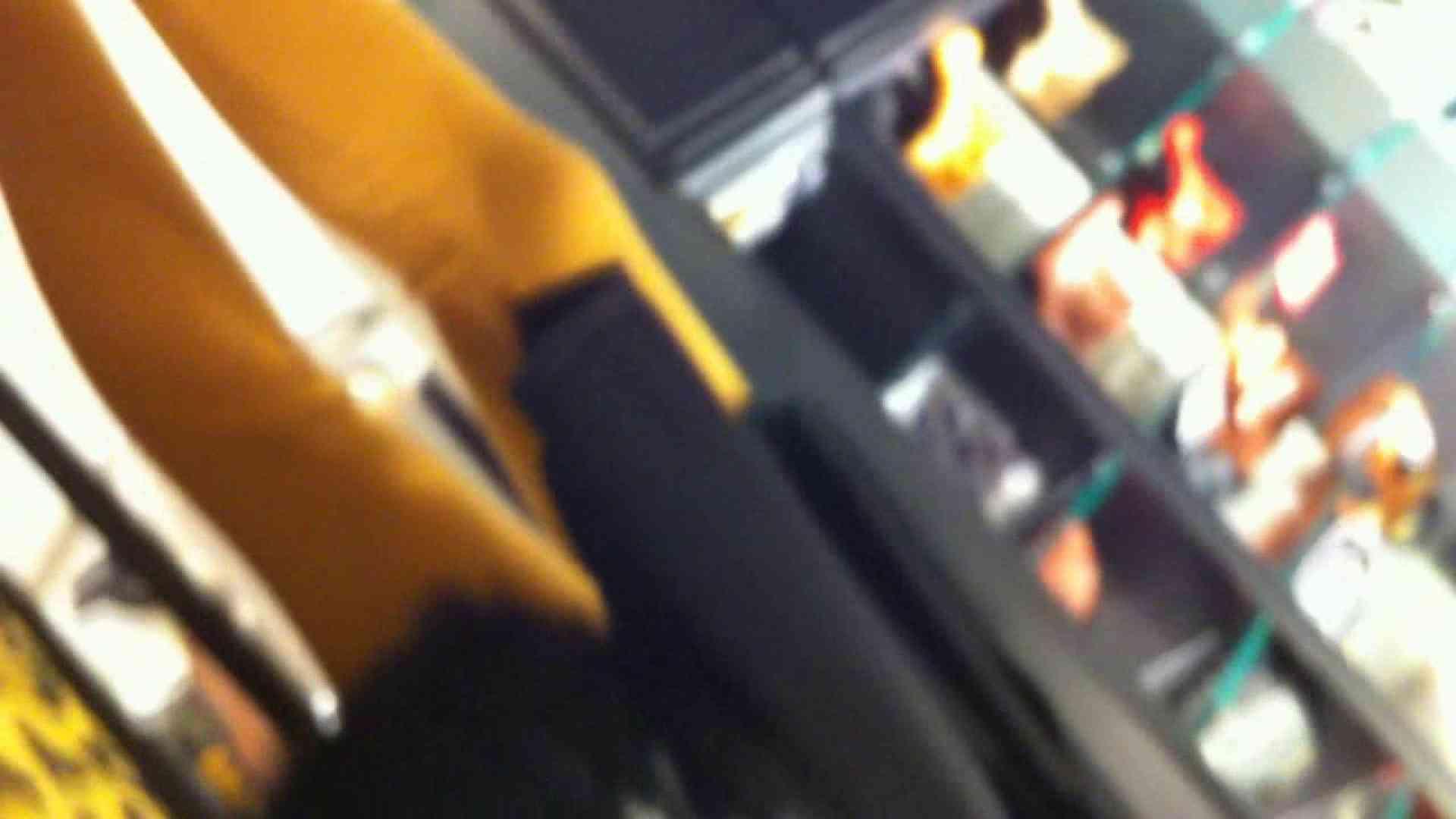 オマンコ丸見え:フルHD ショップ店員千人斬り! 大画面ノーカット完全版 vol.55:のぞき本舗 中村屋