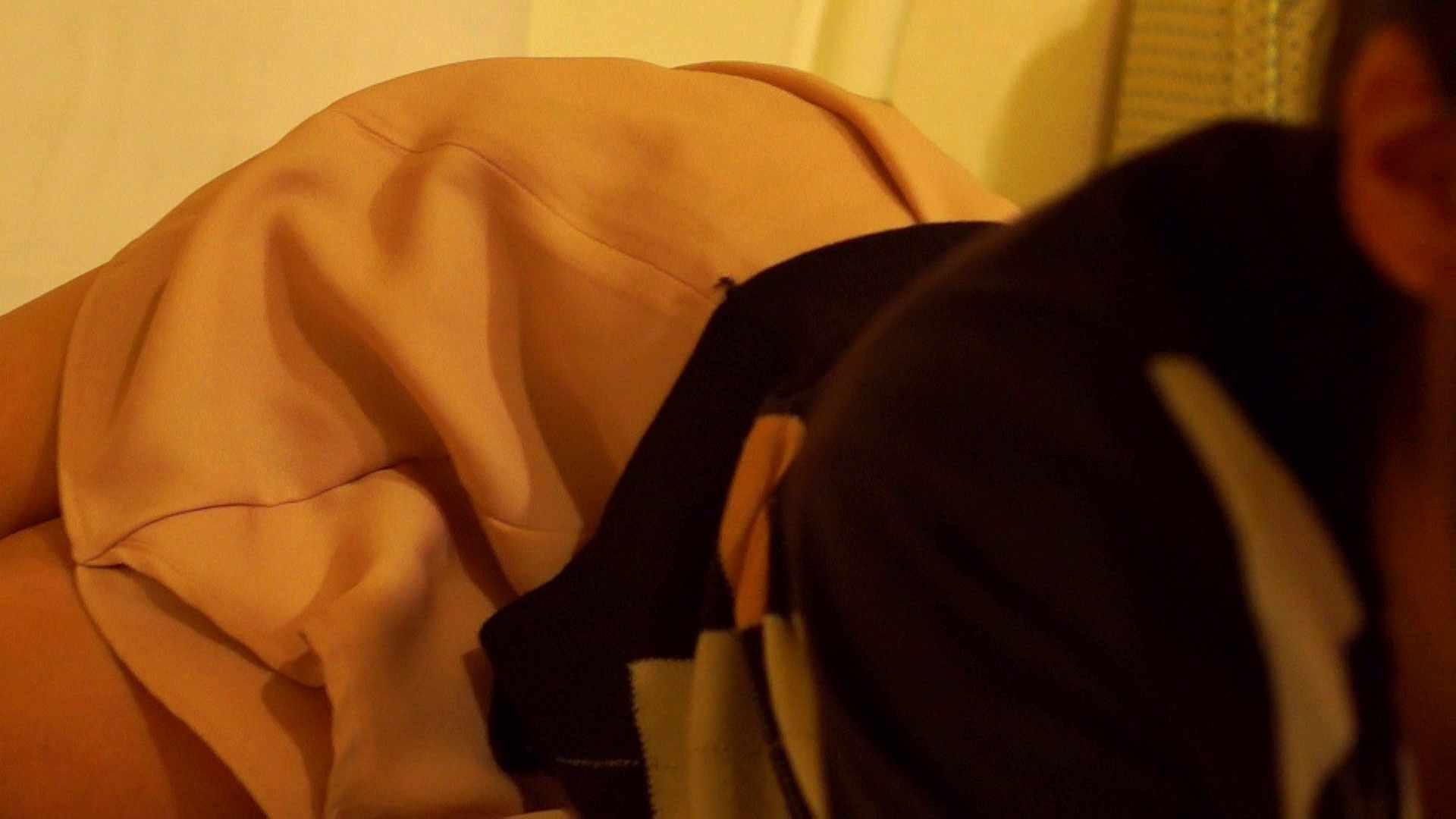 オマンコ丸見え:vol.14 照れながらもHな顔をしてくれました。:大奥