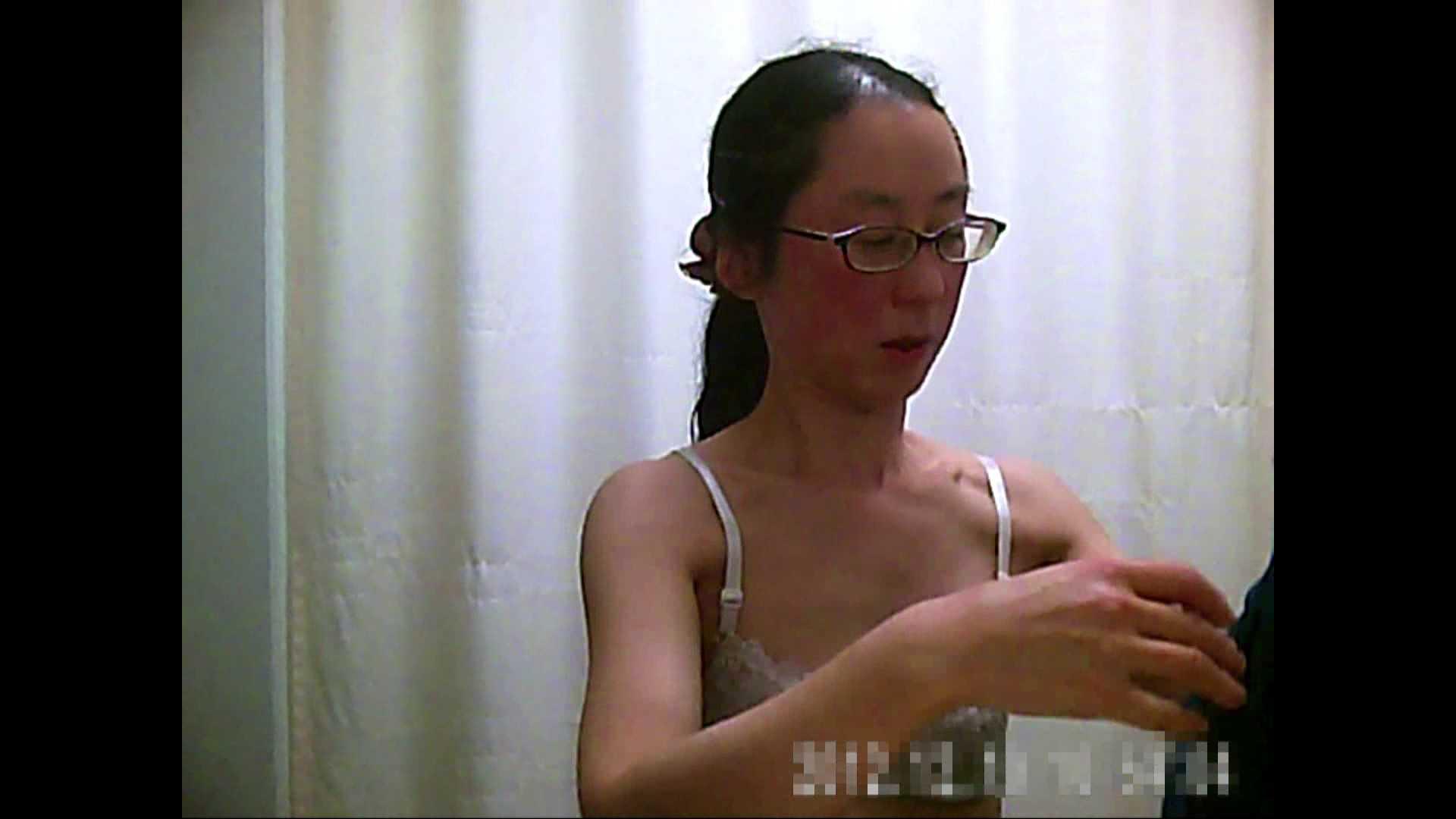 オマンコ丸見え:病院おもいっきり着替え! vol.173:ピープフォックス(盗撮狐)