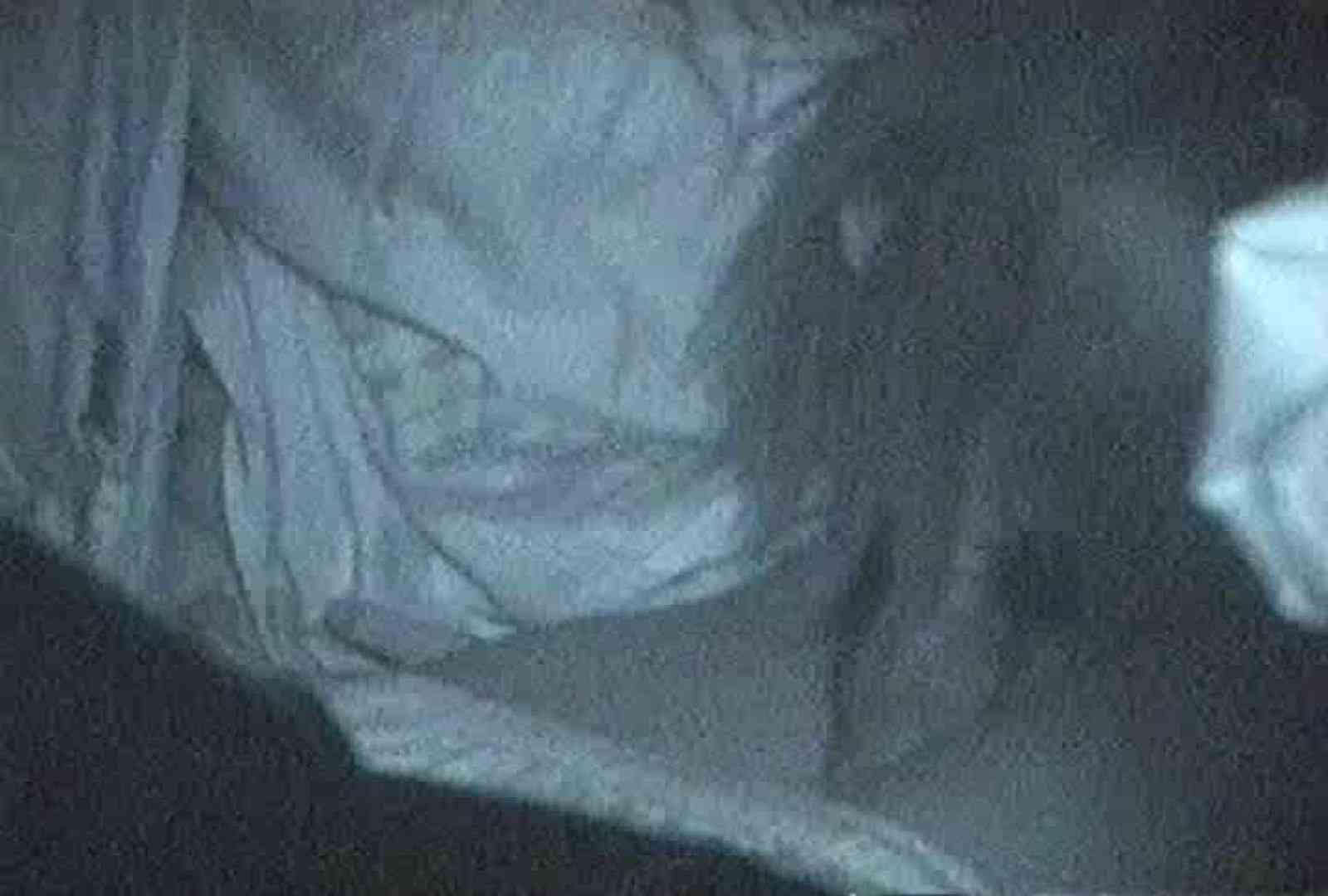 オマンコ丸見え:充血監督の深夜の運動会Vol.71:ピープフォックス(盗撮狐)