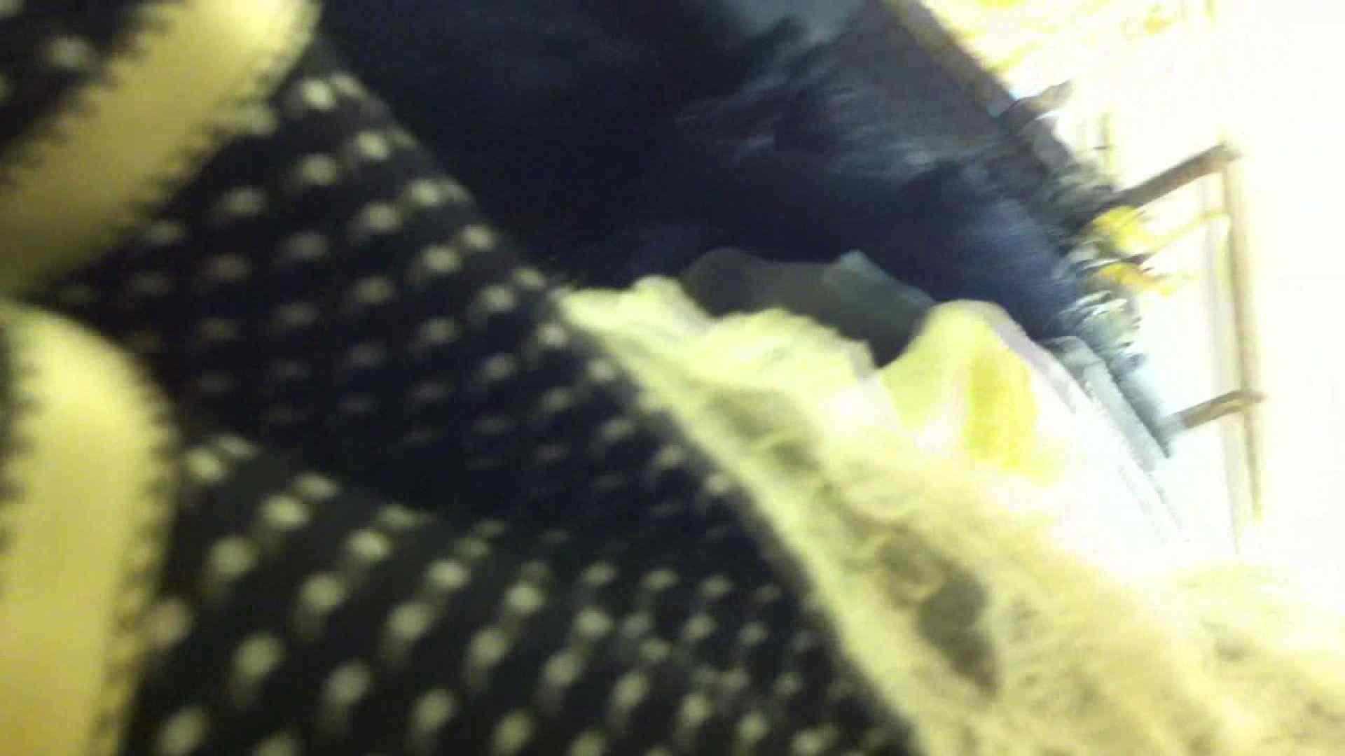 オマンコ丸見え:フルHD ショップ店員千人斬り! 大画面ノーカット完全版 vol.38:ピープフォックス(盗撮狐)